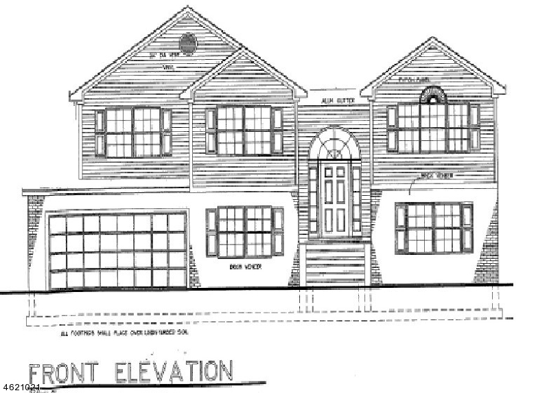 Additional photo for property listing at 511 Elm Street  克兰弗德, 新泽西州 07016 美国