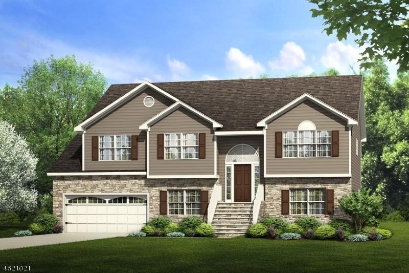 独户住宅 为 销售 在 511 Elm Street 克兰弗德, 新泽西州 07016 美国