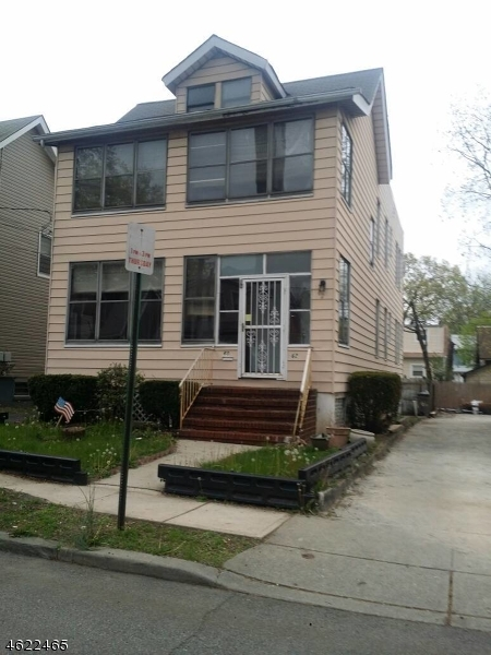 Additional photo for property listing at 60 Sheridan Street  Irvington, 新泽西州 07111 美国