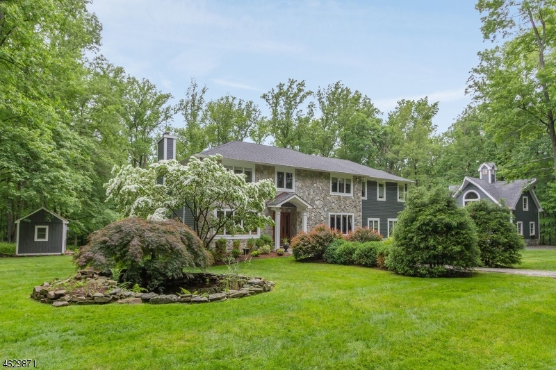 Single Family Home for Sale at 230 E Mill Road Long Valley, New Jersey 07853 United States