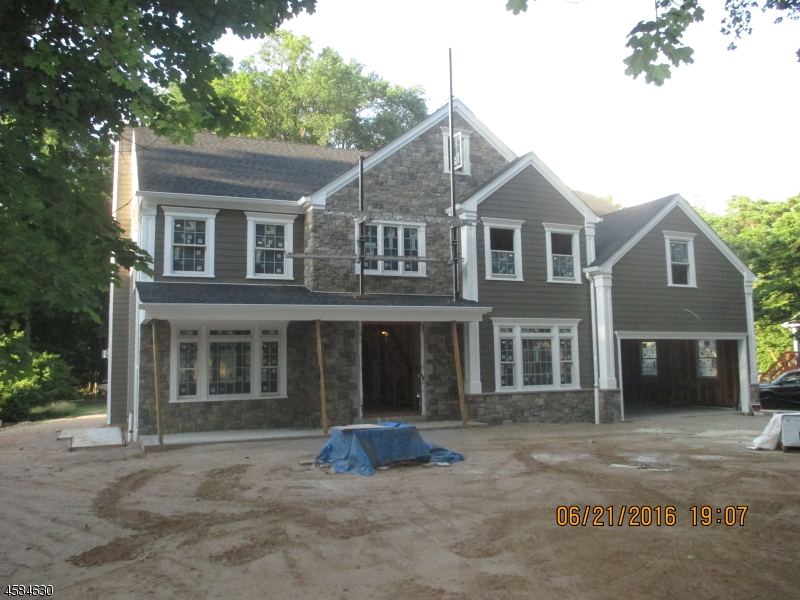 Single Family Home for Sale at 9 Roosevelt Blvd Florham Park, 07932 United States
