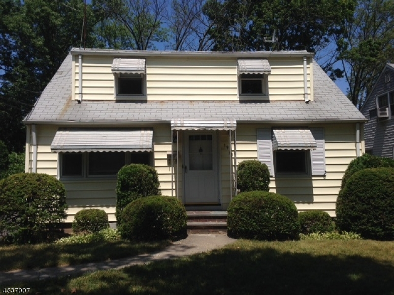 Additional photo for property listing at 1919 SUNSET Place  Scotch Plains, 新泽西州 07076 美国