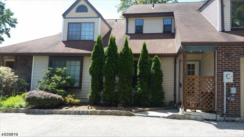 Maison unifamiliale pour l Vente à 502 Shirleen Lane Mine Hill, New Jersey 07803 États-Unis