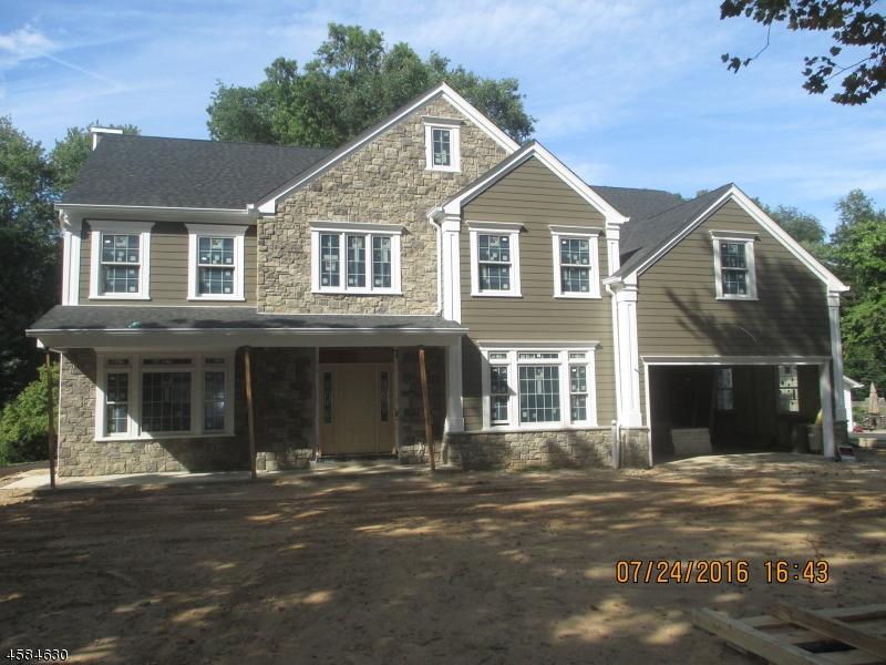 Additional photo for property listing at 9 Roosevelt Blvd  Florham Park, New Jersey 07932 États-Unis