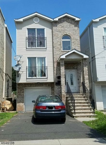 Multi-Family Home for Sale at 159 Elizabeth Avenue Elizabeth, New Jersey 07206 United States