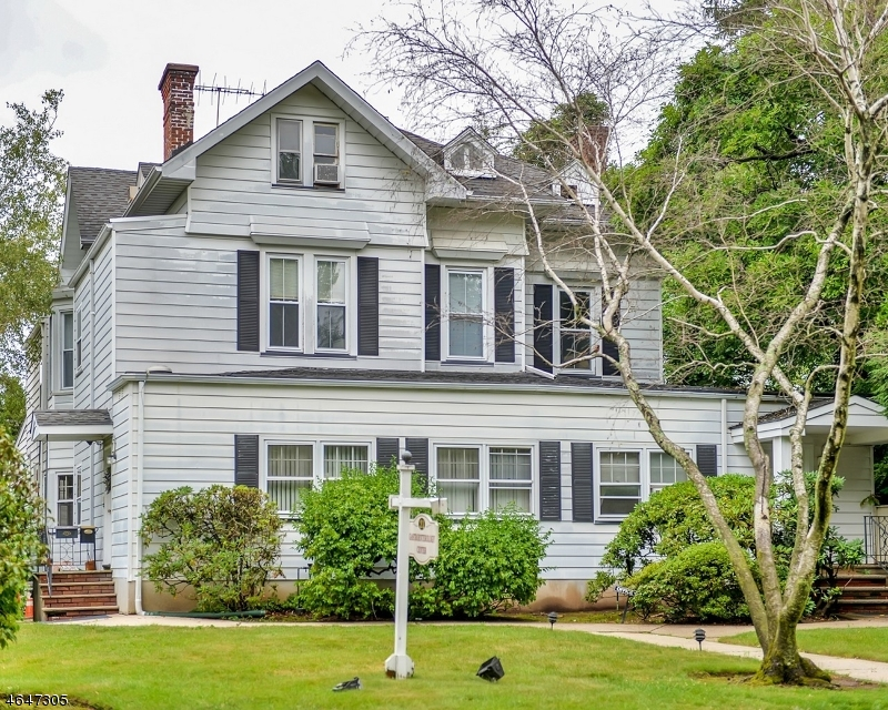 Commercial for Sale at 21 Plymouth Street Montclair, New Jersey 07042 United States