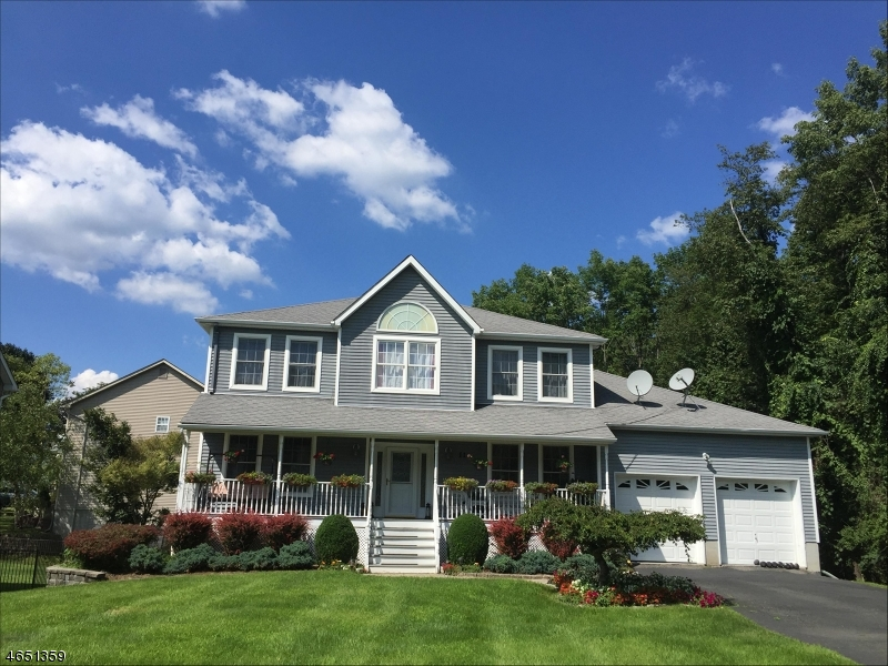 Additional photo for property listing at 11 Windsor Drive  Newton, New Jersey 07860 United States