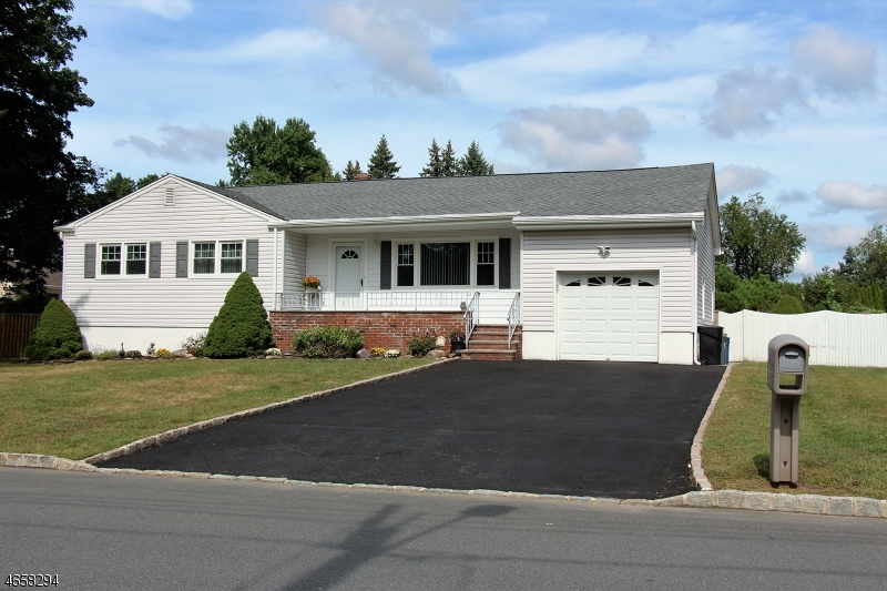 Single Family Home for Sale at Address Not Available Fairfield, 07004 United States