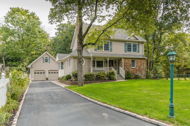 Additional photo for property listing at 315 Morristown Road  Gillette, Nueva Jersey 07933 Estados Unidos