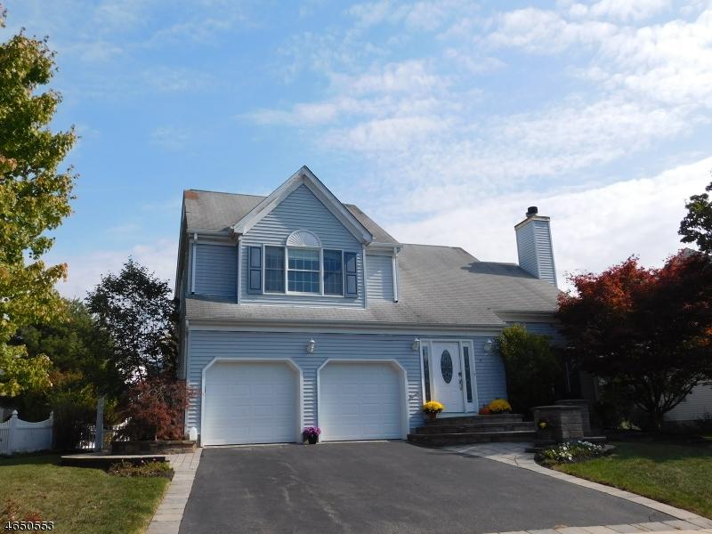 Частный односемейный дом для того Аренда на 17 Haver Farm Road Clinton, 08809 Соединенные Штаты