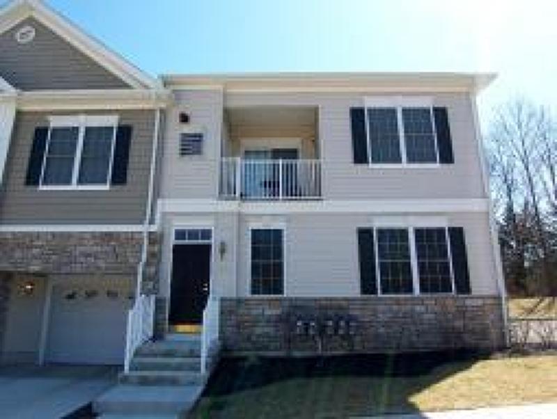 Частный односемейный дом для того Аренда на 508 Brook Hollow Drive Whippany, Нью-Джерси 07981 Соединенные Штаты