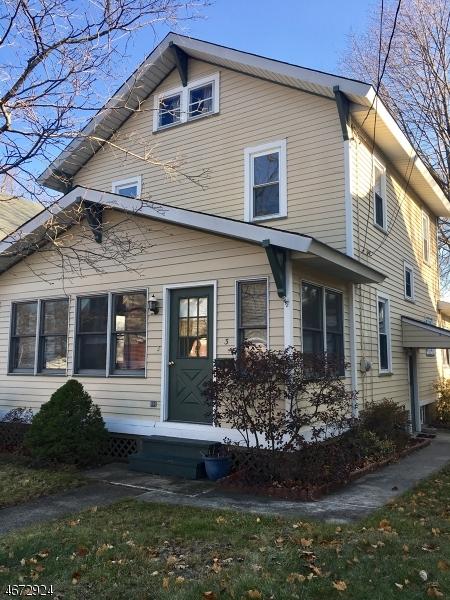 Maison unifamiliale pour l Vente à 3 Church Street Netcong, New Jersey 07857 États-Unis