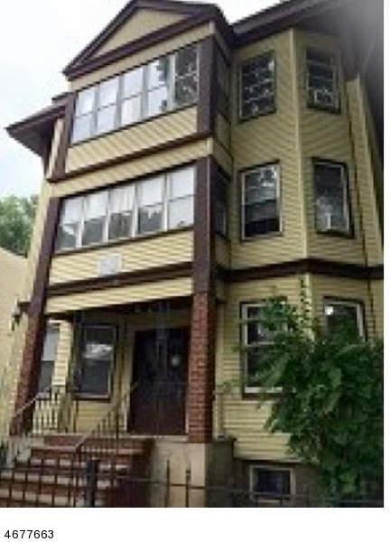 Commercial for Sale at 44-46 LINWOOD Place East Orange, 07017 United States