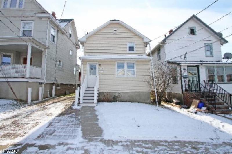 Casa Unifamiliar por un Alquiler en 273 Claremont Avenue Verona, Nueva Jersey 07044 Estados Unidos