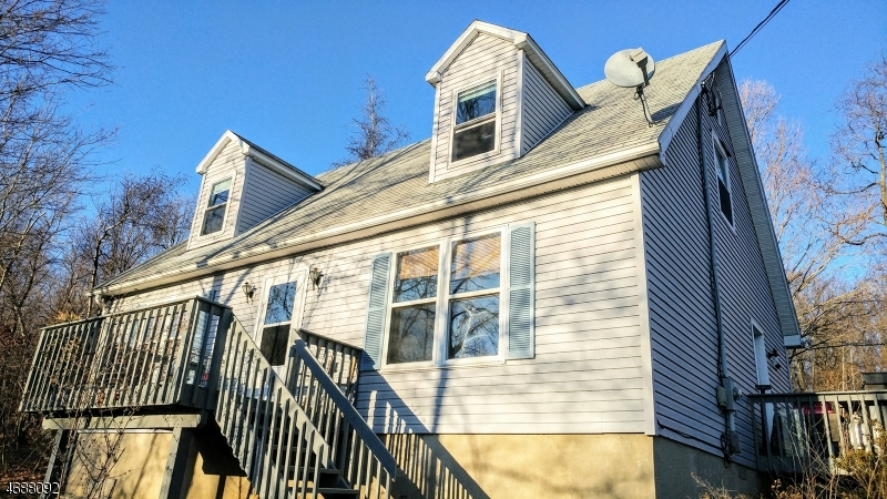 Single Family Home for Sale at 200-D JONESTOWN Road Oxford, New Jersey 07863 United States