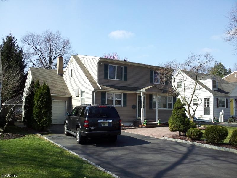 独户住宅 为 出租 在 326 Victor Street Scotch Plains, 新泽西州 07076 美国