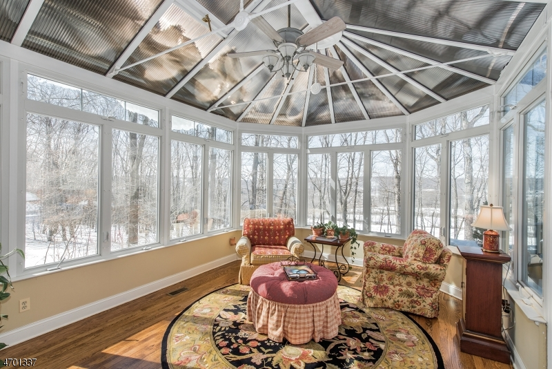 Additional photo for property listing at 31 Cromwell Drive  Chester, Нью-Джерси 07930 Соединенные Штаты