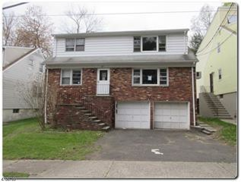 Single Family Home for Sale at Address Not Available Haledon, New Jersey 07508 United States