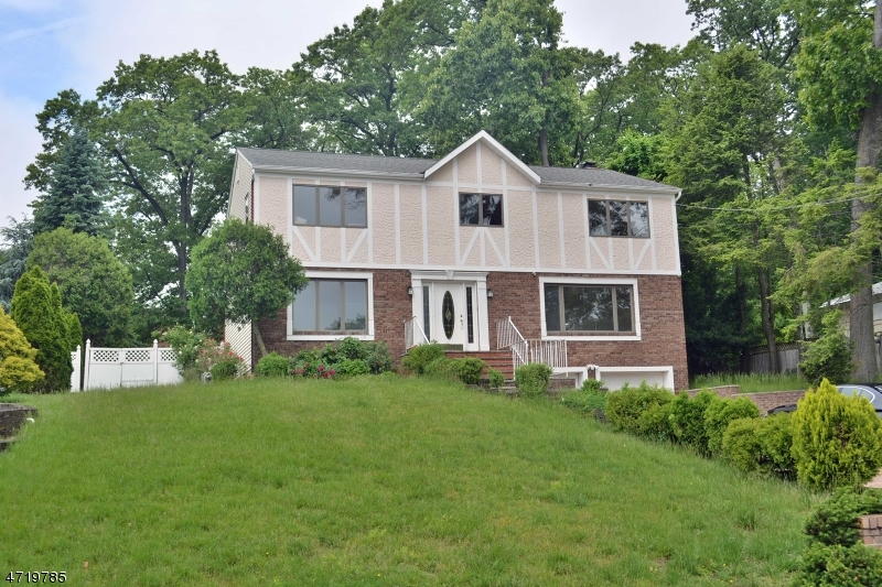 Single Family Home for Sale at 586 Van Emburgh Avenue Washington, New Jersey 07676 United States