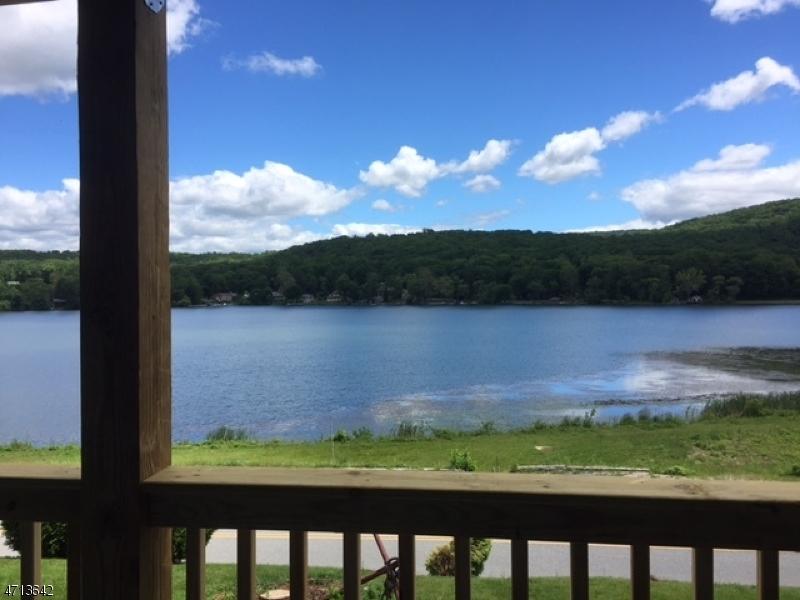 Casa Unifamiliar por un Alquiler en 144 Lakeside Dr W Belvidere, Nueva Jersey 07823 Estados Unidos