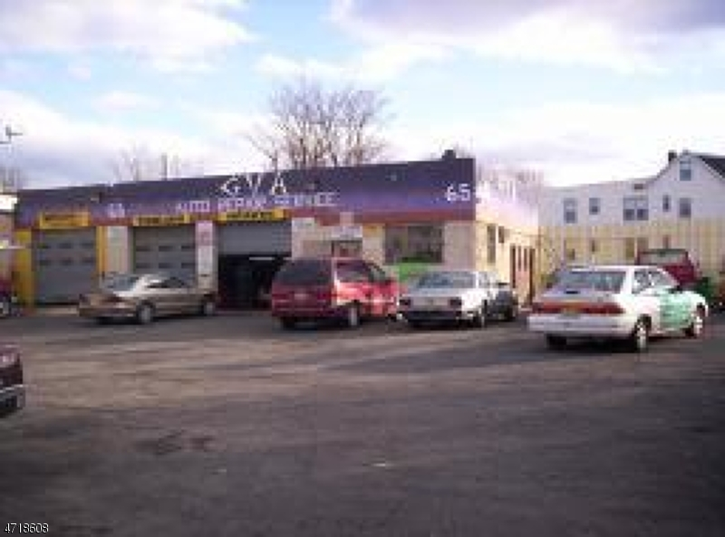 Commercial for Sale at 65 Central Avenue East Orange, 07018 United States