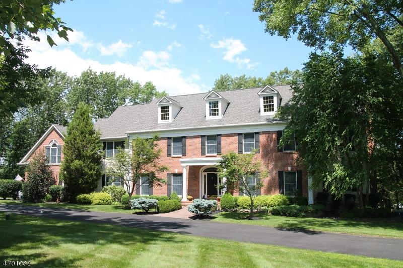 独户住宅 为 销售 在 7 KNOLLWOOD Road Raritan, 08551 美国