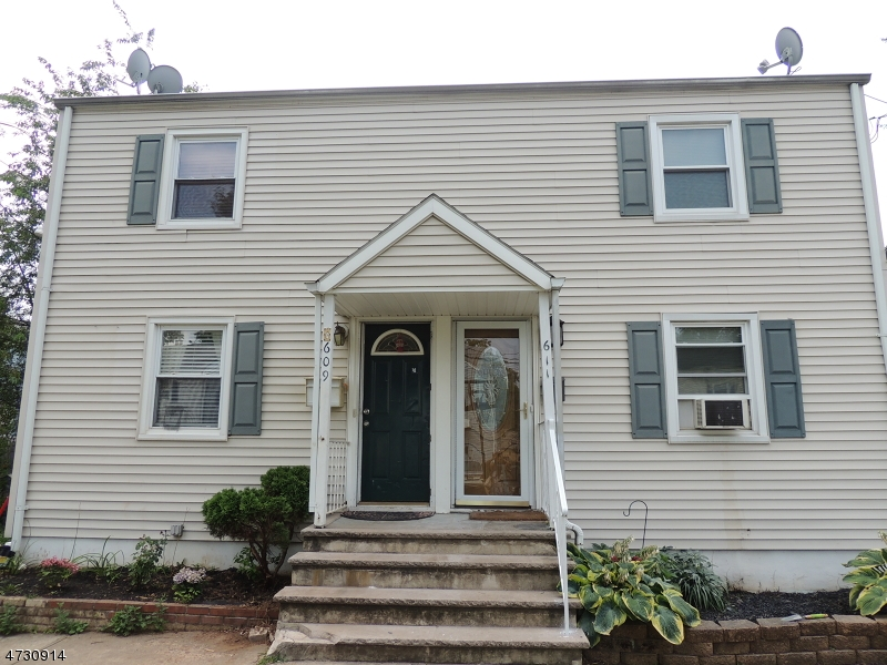 Single Family Home for Rent at 611 Thomas Place Bound Brook, New Jersey 08805 United States