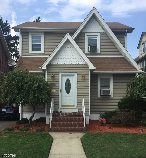 Single Family Home for Sale at 16 Sunnyside Avenue Dumont, New Jersey 07628 United States