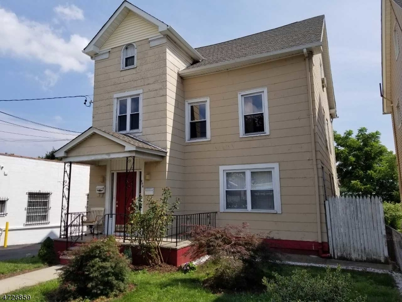 Single Family Home for Rent at 368 E Westfield Avenue Roselle Park, New Jersey 07204 United States
