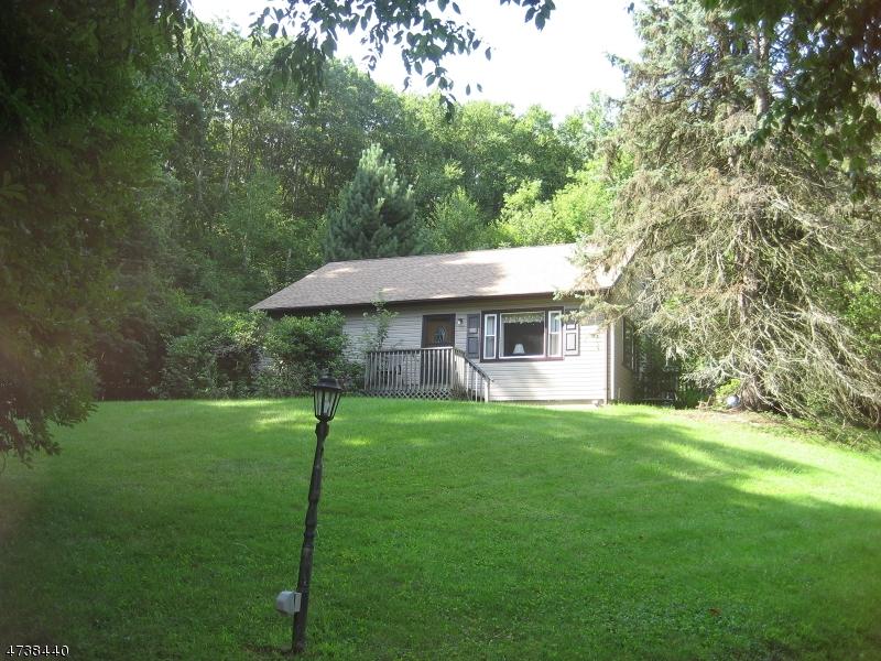 獨棟家庭住宅 為 出售 在 55 Oak Lane 55 Oak Lane Randolph, 新澤西州 07869 美國