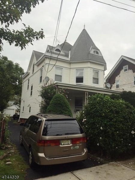 Single Family Home for Rent at Address Not Available Orange, New Jersey 07050 United States