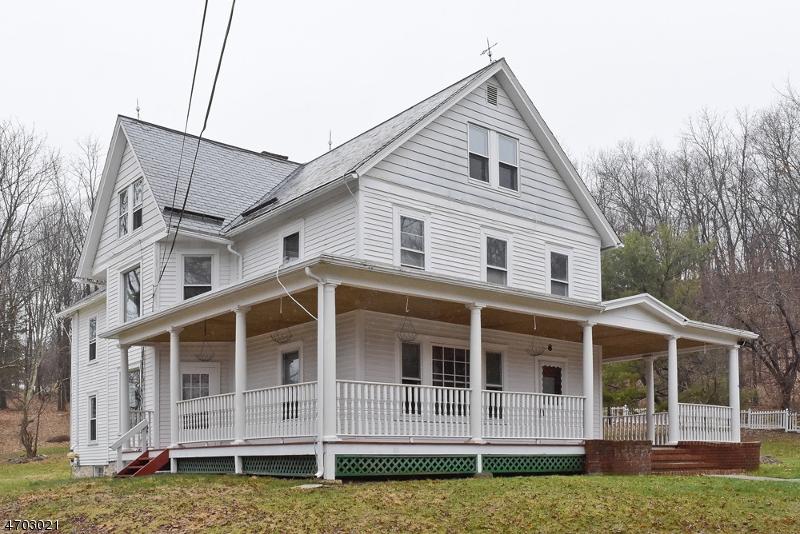 Villa per Affitto alle ore 8 Kimble Lane Sparta, New Jersey 07871 Stati Uniti
