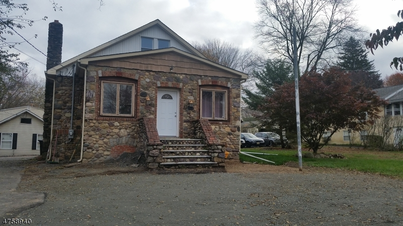 Single Family Home for Rent at 130 Parsippany Road Whippany, New Jersey 07981 United States