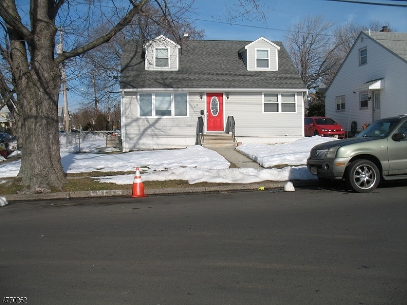 Single Family Home for Rent at Address Not Available Clifton, New Jersey 07011 United States