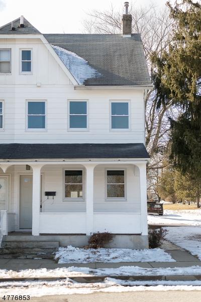 Casa Unifamiliar por un Venta en 1309 East Blvd Alpha, Nueva Jersey 08865 Estados Unidos