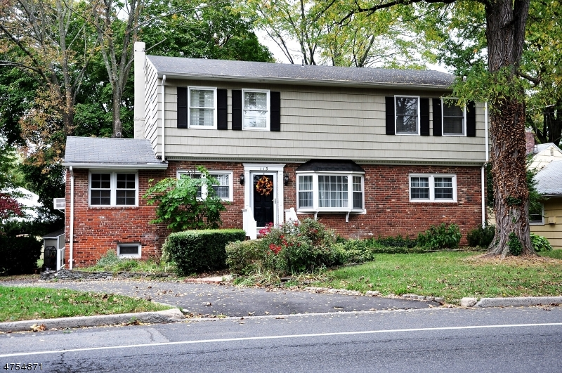 Single Family Home for Sale at 113 Midway Avenue Fanwood, New Jersey 07023 United States