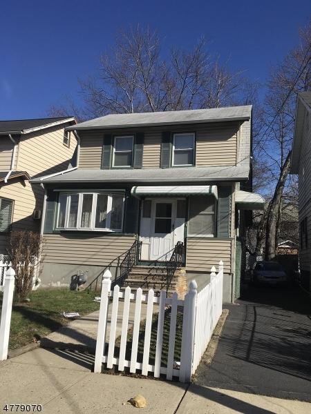 獨棟家庭住宅 為 出售 在 32 Melrose Avenue Newark, 新澤西州 07106 美國
