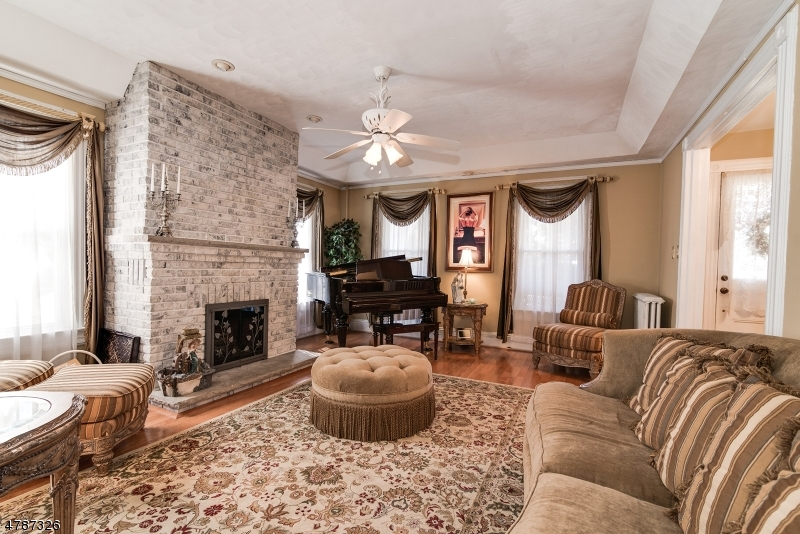 Single Family Home for Sale at 107 ROUTE 23 Hamburg, New Jersey 07419 United States