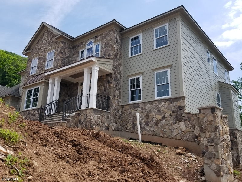 Частный односемейный дом для того Продажа на 12 North Crossing Bridgewater, Нью-Джерси 08807 Соединенные Штаты
