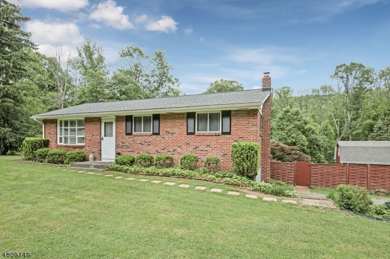 Single Family Home for Sale at 510 HARMONY BRASS CASTLE RD 510 HARMONY BRASS CASTLE RD Harmony Township, New Jersey 08865 United States
