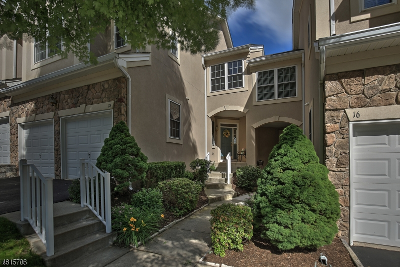 Condo / Townhouse for Sale at 18 Henning Terrace Denville, New Jersey 07834 United States