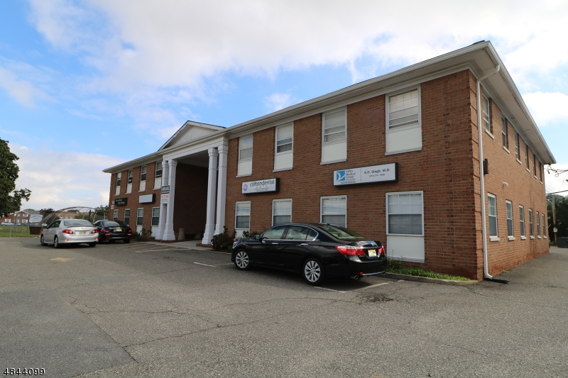 Commercial for Rent at 1111 CLIFTON Avenue Clifton, New Jersey 07013 United States