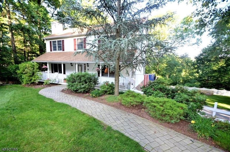 独户住宅 为 销售 在 51 PADEREWSKI Road Jefferson Township, 新泽西州 07438 美国