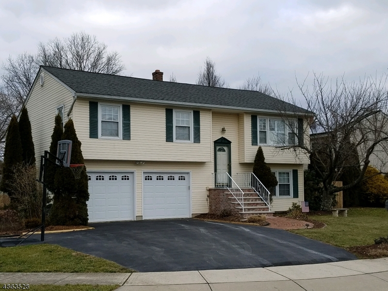 Single Family Home for Sale at 9 VILLAGE Court Flemington, New Jersey 08822 United States