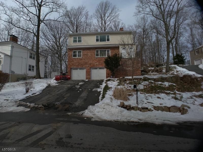 Многосемейный дом для того Продажа на 45 EDGEWOOD TER A B Dover Township, Нью-Джерси 07801 Соединенные Штаты