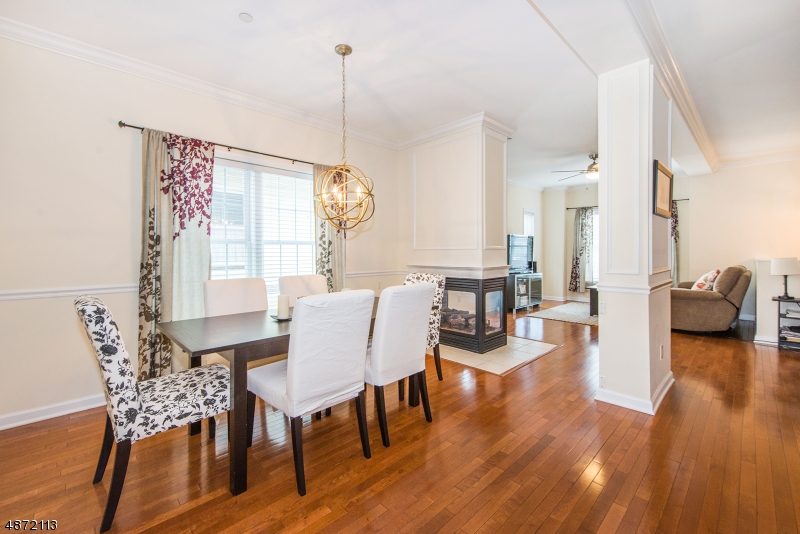 Condo / Townhouse for Sale at 120 CHESTNUT ST, UNIT A Rutherford, New Jersey 07070 United States