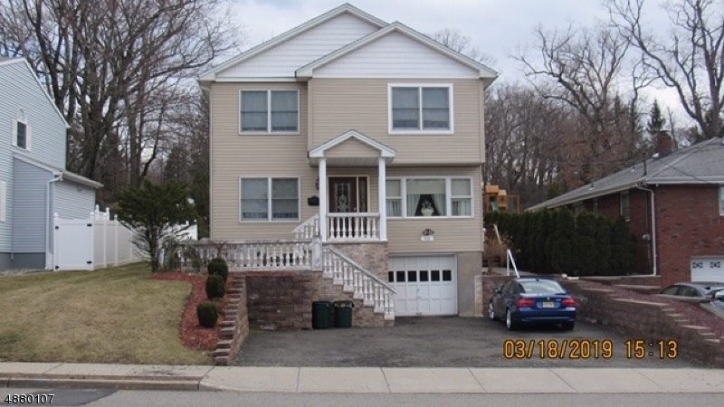 Single Family Home for Sale at Little Falls, New Jersey 07424 United States
