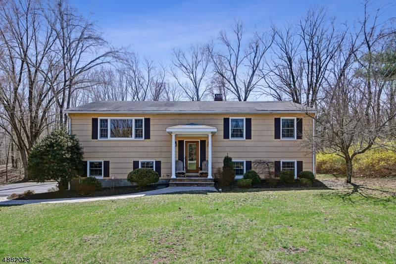 Single Family Home for Sale at 25 CLEVELAND Circle Montgomery, New Jersey 08558 United States