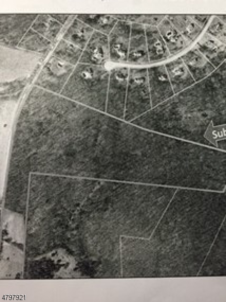 أراضي للـ Sale في Sparta, New Jersey 07871 United States