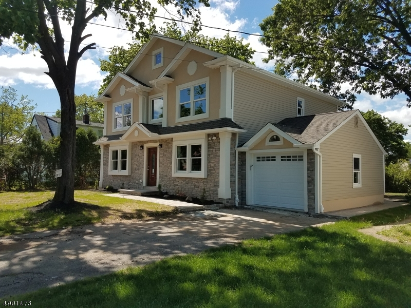 Single Family Homes for Sale at Fair Lawn, New Jersey 07410 United States